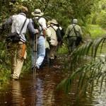 Turismo na RPPN Reserva Volta Velha