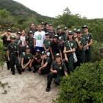 RPPN Morro das Aranhas - Polícia Militar Ambiental