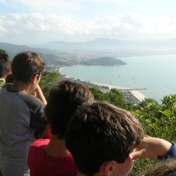 RPPN Morro dos Zimbros 2 Mirante do Mar 3