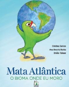 Capa livro Cristina