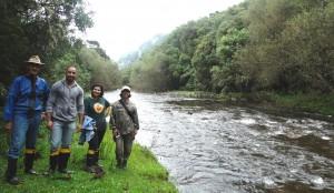 visita à RPPN Grande Floresta das Araucárias.....DSC01692