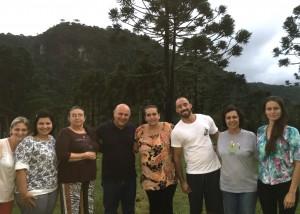 visita à RPPN Grande Floresta das Araucárias.....IMG8615